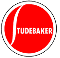 NCFC of the Studebaker Drivers Club Inc. Logo